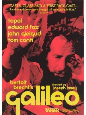 A Vida de Galileu - 1975