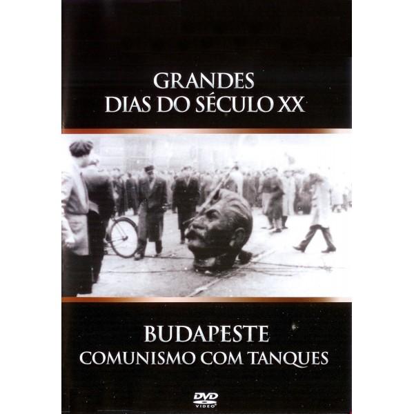 Budapeste - Comunismo com Tanques - Vol. 09 - 1984