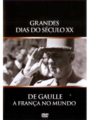De Gaulle - A França No Mundo - Vol. 10 - 1984