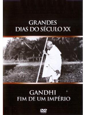 Gandhi - Fim de Um Império - Vol 08 - 1984