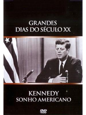 Kennedy - Sonho Americano - Vol. 12 - 1984