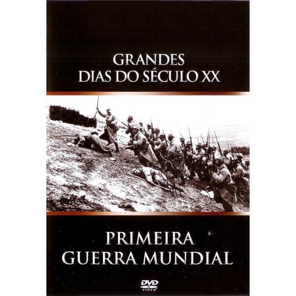 Primeira Guerra Mundial - Vol 01- 1984