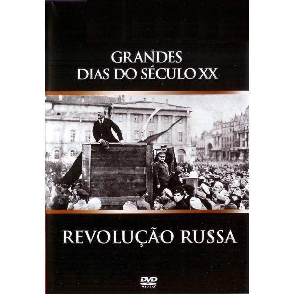 Revolução Russa - Vol. 02  - 1984