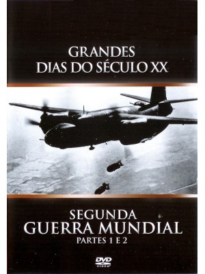 Segunda Guerra Mundial (Partes 1 e 2) - Vol 05 - 1984