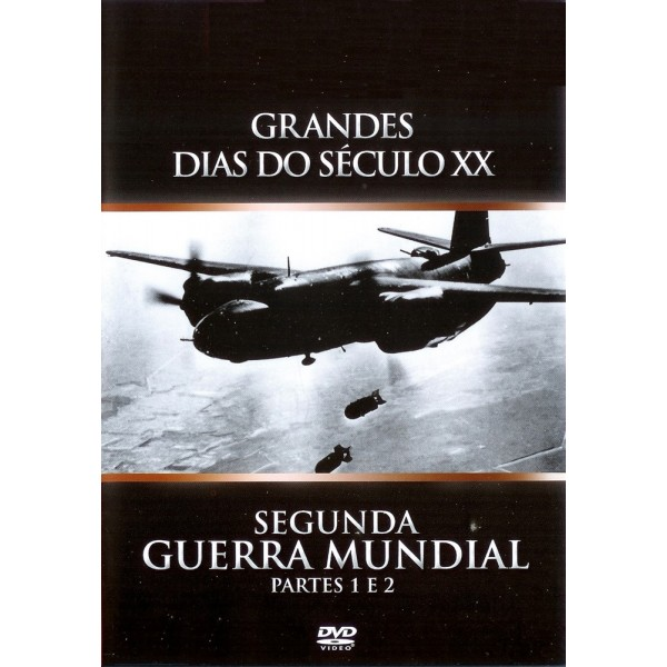 Segunda Guerra Mundial (Partes 1 e 2) - Vol 05 - 1...