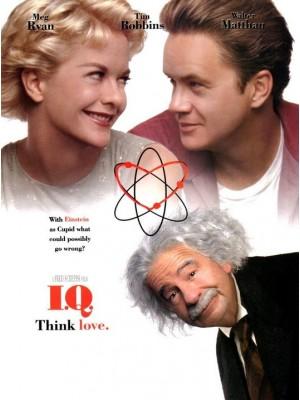 A Teoria do Amor - 1994