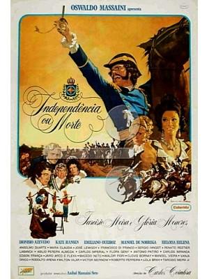 Independência ou Morte - 1972
