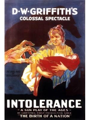 Intolerância - 1916