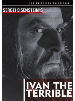 Ivan, o Terrível - Parte I - 1945
