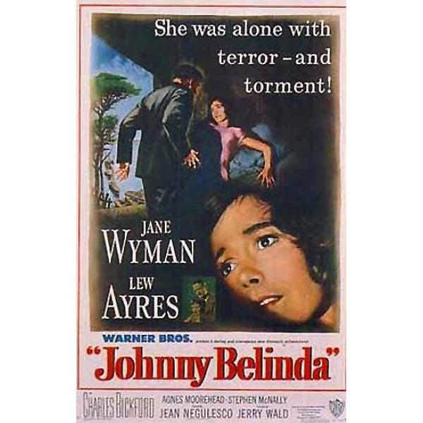 Johnny Belinda - 1948