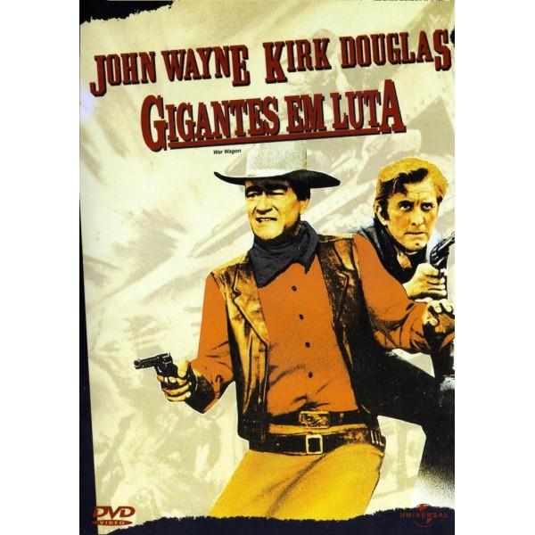Gigantes em Luta - 1967