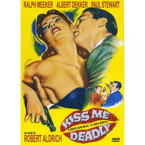 A Morte num Beijo - 1955