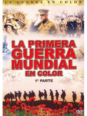 1ª Guerra Mundial Em Cores Vol. 01 - 2003 - Duplo