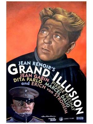 A Grande Ilusão - 1937