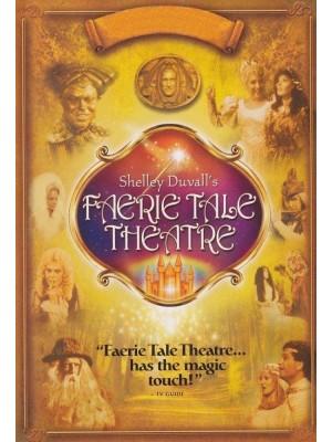 O Teatro dos Contos de Fada  - 1982 - 05 Discos