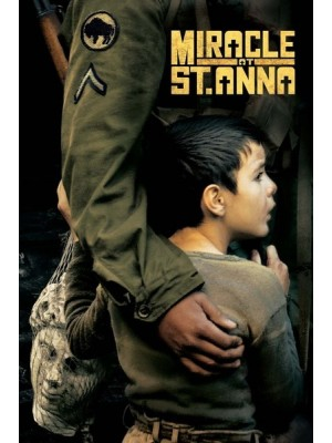 Milagre de Sta. Anna - 2008