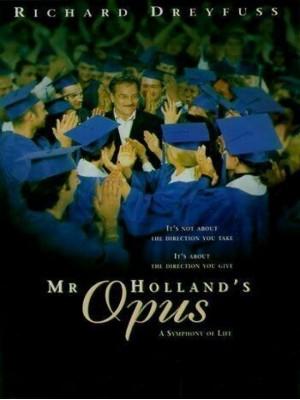 Mr. Holland - Adorável Professor - 1995