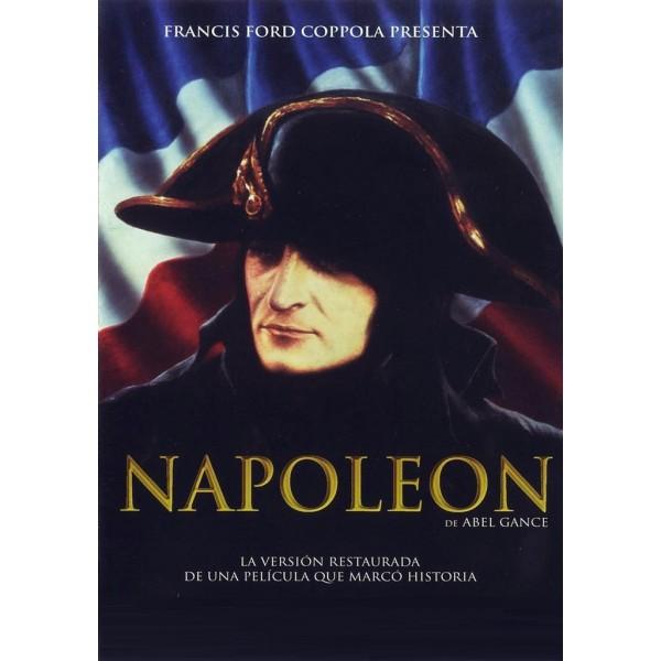 Napoleon - 1927