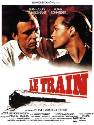 O Último Trem - 1973