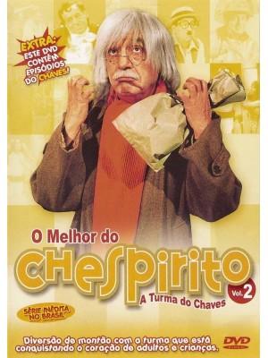 O Melhor do Chespirito A Turma do Chaves Vol.2 - 1972
