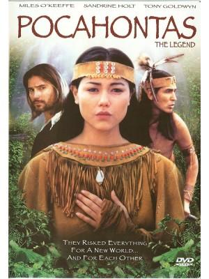 Pocahontas - O Filme - 1995