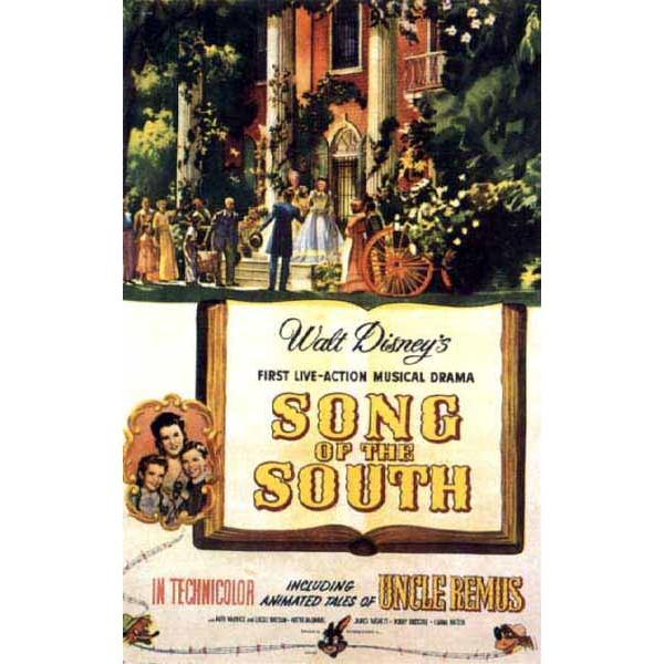 A Canção do Sul - 1946
