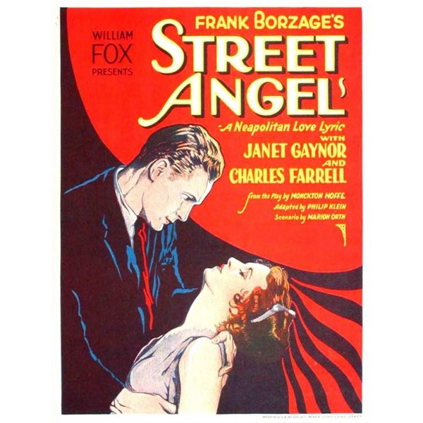 Anjo da Rua - 1928
