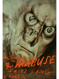 O Testamento do Dr. Mabuse - 1933