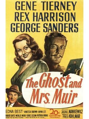 O Fantasma Apaixonado - 1947