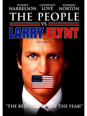 O Povo Contra Larry Flynt - 1996