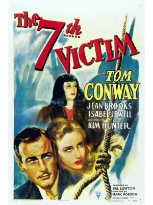 A Sétima Vítima - 1942