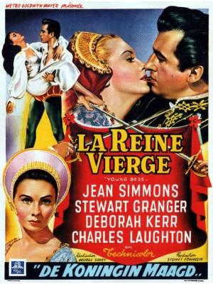 A Rainha Virgem - 1953