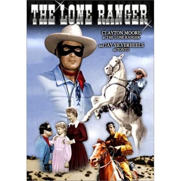 Zorro O Cavaleiro Solitário Vol. 3 - 1950