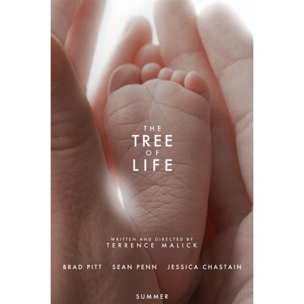A Árvore da Vida - 2011