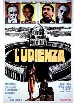 A Audiência - 1972