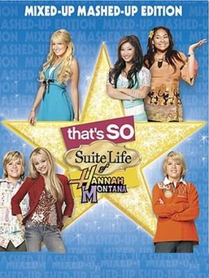A Aventura de Raven, Zack e Cody e Hannah Montana  - 2006