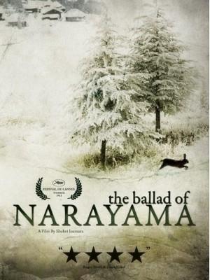 A Balada de Narayama - 1983