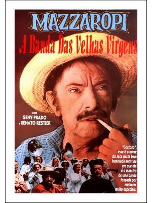 A Banda Das Velhas Virgens - 1979