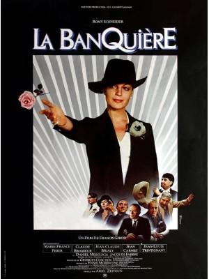 A Banqueira - 1980