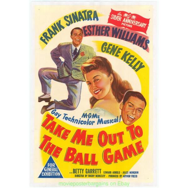 A Bela Ditadora - 1949
