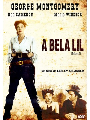 A Bela Lil - 1950