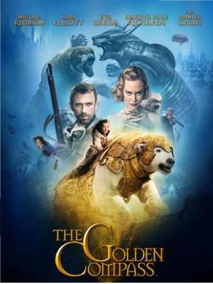 A Bússola de Ouro - 2007