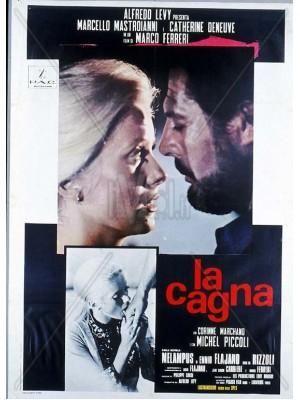 A Cadela | Liza - 1972