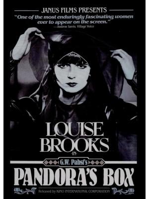A Caixa de Pandora - 1929