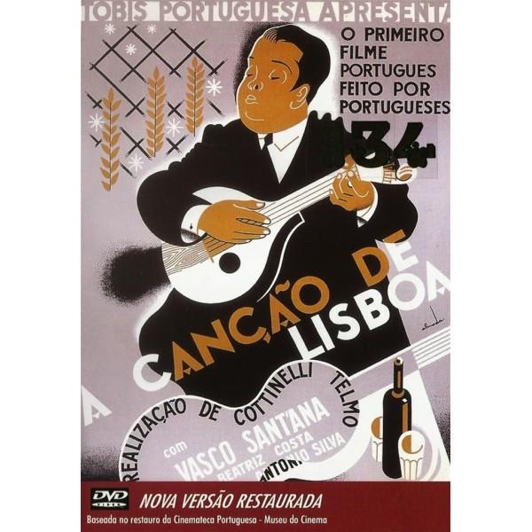 A Canção de Lisboa - 1933