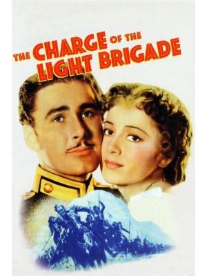A Carga da Brigada Ligeira - 1936