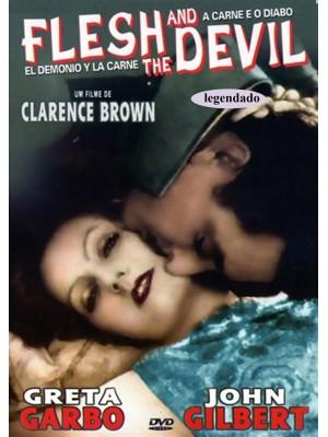 A Carne e o Diabo - 1926