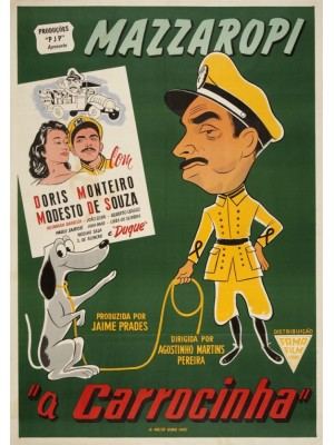 A Carrocinha - 1955