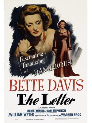 A Carta - 1940