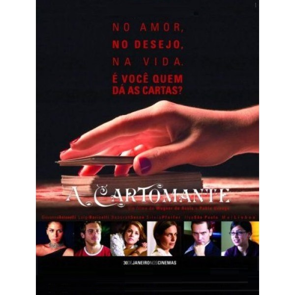 A Cartomante - 2004